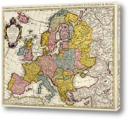 Постер Европа_25
