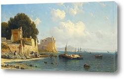Постер Sorrento Coast