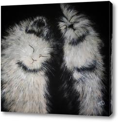 Постер Пушистое счастье