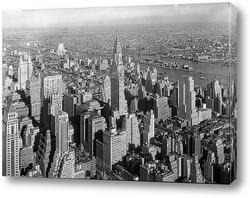 Картина New York 1932