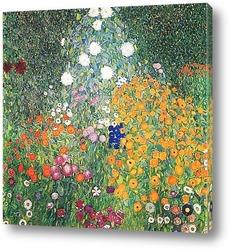 Картина Flower Garden