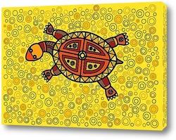 Постер Turt - 06011002-1