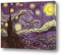 Картина Nightlights
