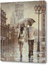 Картина Love story 2