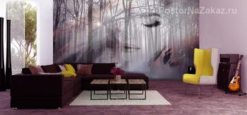 Фотообои Мечта леса