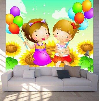 Фотообои Child-06010904-1
