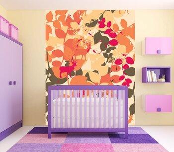 Фотообои Узоры для детской комнаты