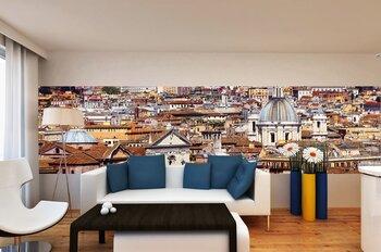 Фотообои Панорама Рима