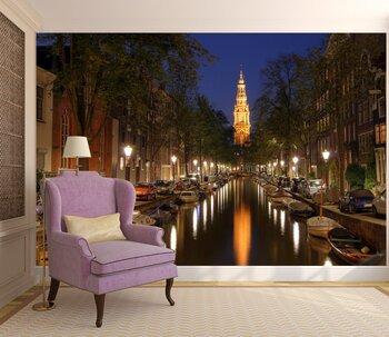 Фотообои Amsterdam01120985