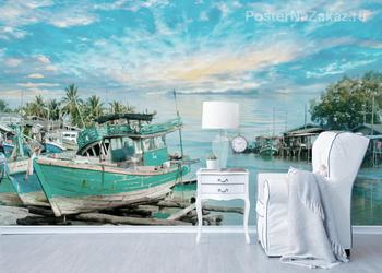 Фотообои Пейзажи Таиланд