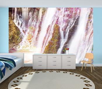 Фотообои Горные водопады